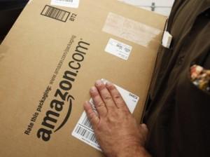 amazon online sales