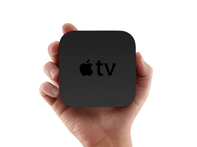 apple tv black hand website