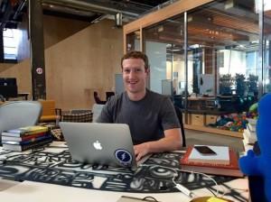 mark zuckerberg facebook press