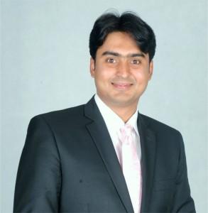 Abdul Hadi Shaikh_CEO of Fxkart