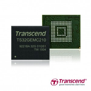 EMC210-Transcend