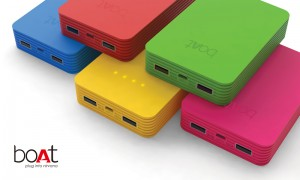 Family of Power Banks
