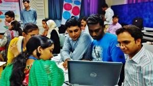InOpen Technologies Teacher Training (2)