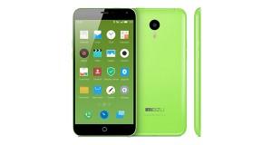 Meizu-M1-Note-Green
