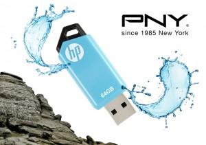 PNY HP v150w