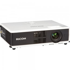 Ricoh_Projector