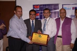 TEMA Award