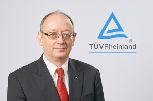 Thomas Fuhrmann_CEO & MD of TUV Rheinland India