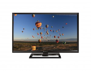 Zebronics enters TV Market _c