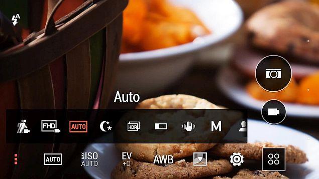 htc camera app update