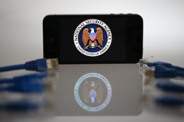 us nsa on iphone