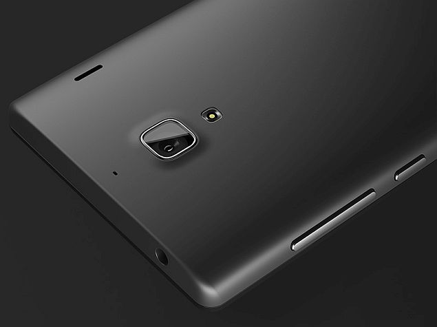 xiaomi redmi 1s rear camera