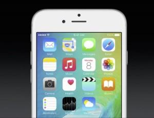 Apple_IOS 9