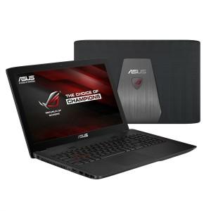 Asus_ Laptop
