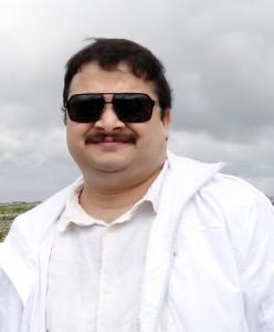 Avishek Bose
