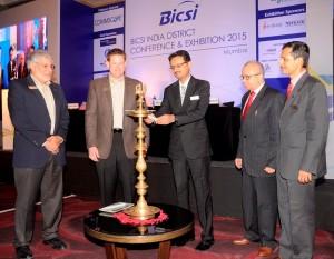 BICSI India Conference-2015