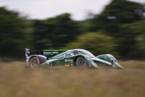 Drayson_Racing_Landspeed