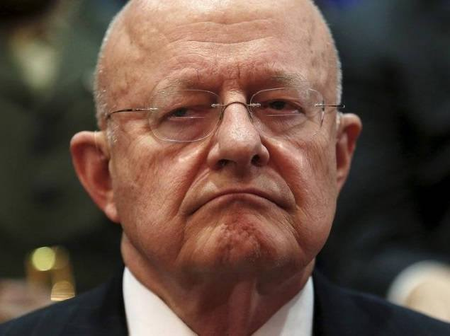 Nnational intelligence james clapper