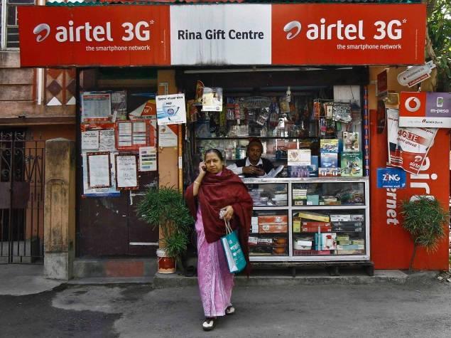 airtel shop india