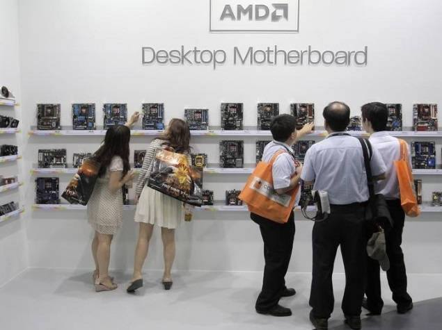amd motherboards