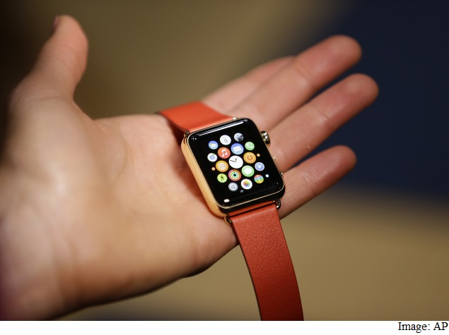 apple watch ap