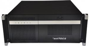 astTECS IP PBX