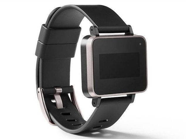 google wristband health device