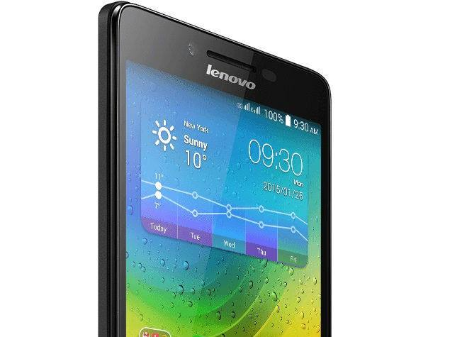 lenovo a6000 screen