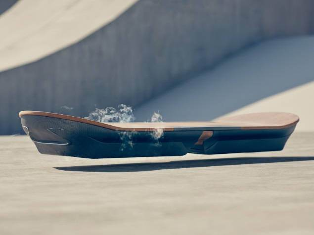 lexus hoverboard official 4