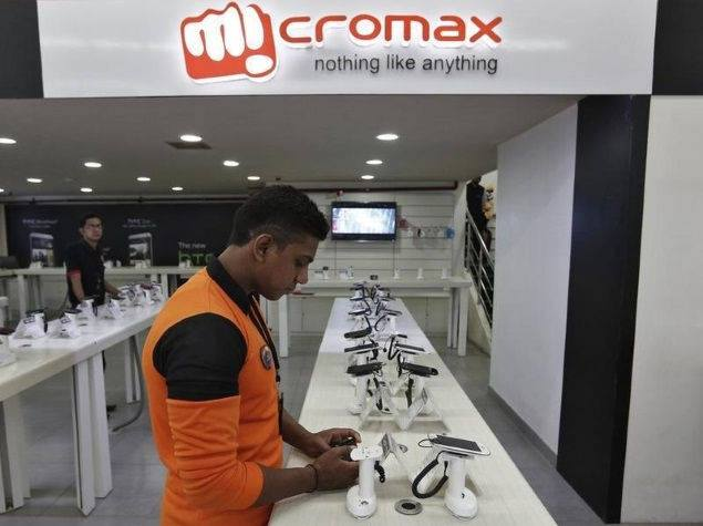 micromax shop india