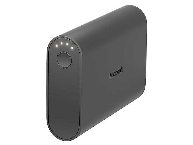 microsoft dual portable charger 1