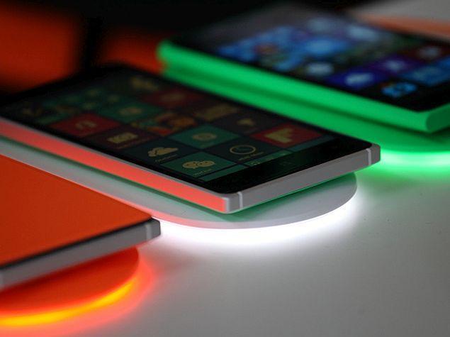 microsoft generic wireless charging plate