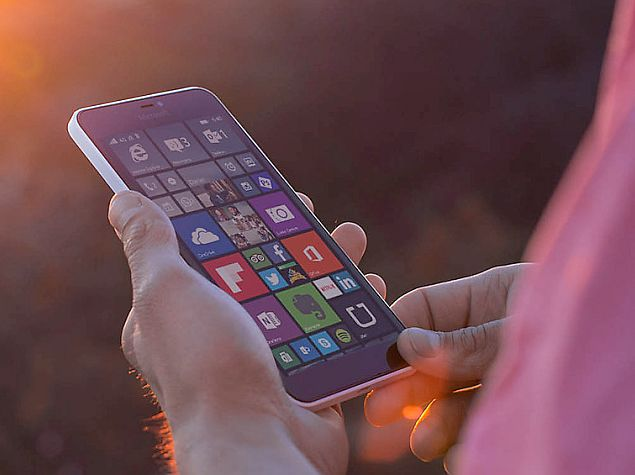 microsoft lumia 640xl generic official