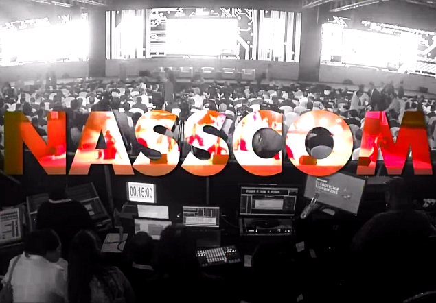 nasscom leadership forum 2015