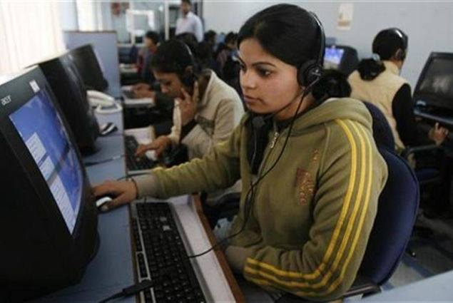 nasscom women using computers