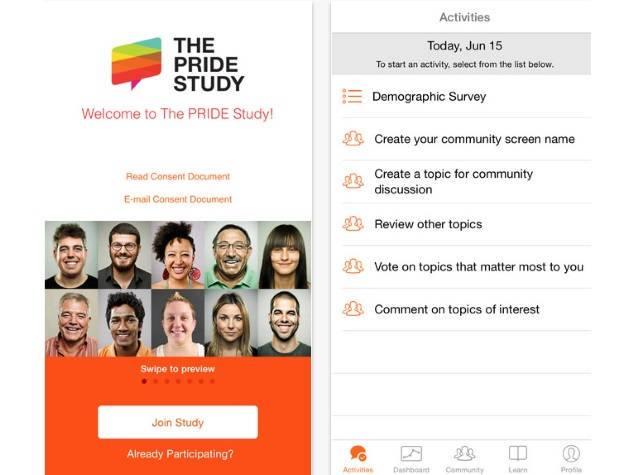 pride study app store