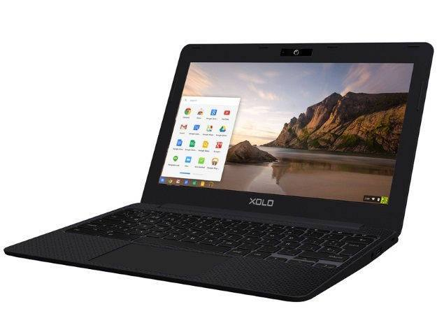 xolo chromebook snapdeal