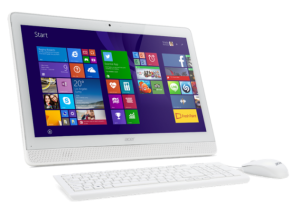 Acer_New Notbook_Device
