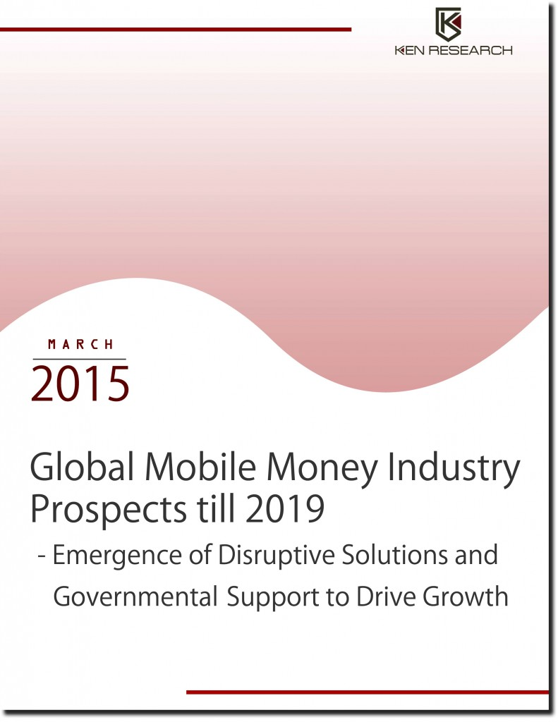 Global Mobile Money Market Cover Image