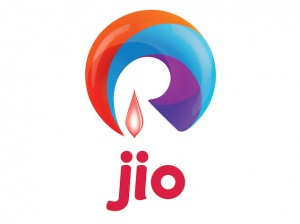 Reliance Jio Infocomm logo