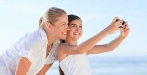 Selfie_Online payment