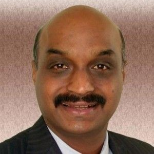 Vinay Shenoy, Chairman, India Electronics and Semiconductors Association