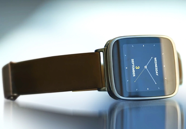asus zenwatch 2 youtube