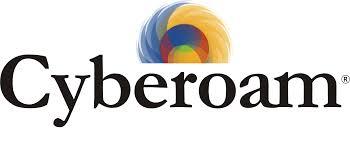 cyberom logo india