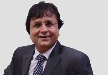 Mr. Hari Om Rai, Chairman & Managing Director, Lava International Limited
