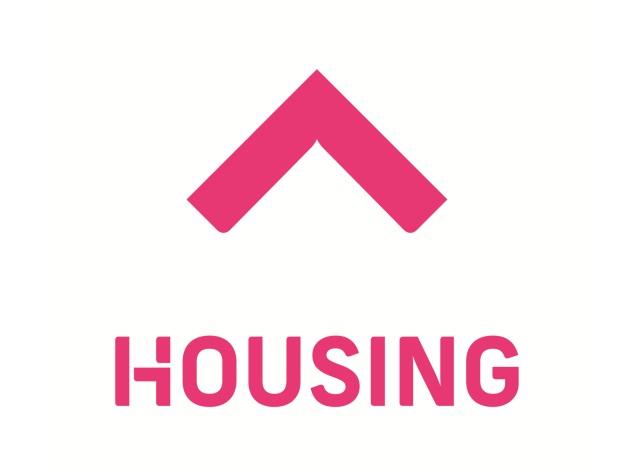 housing.com logo