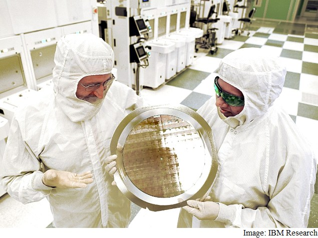 ibm 7nm chip ibm research