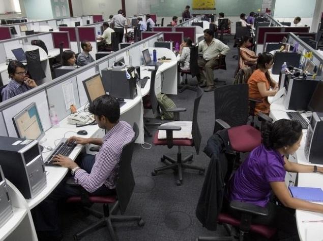 india internet office