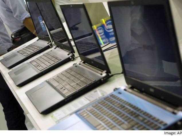 laptops range