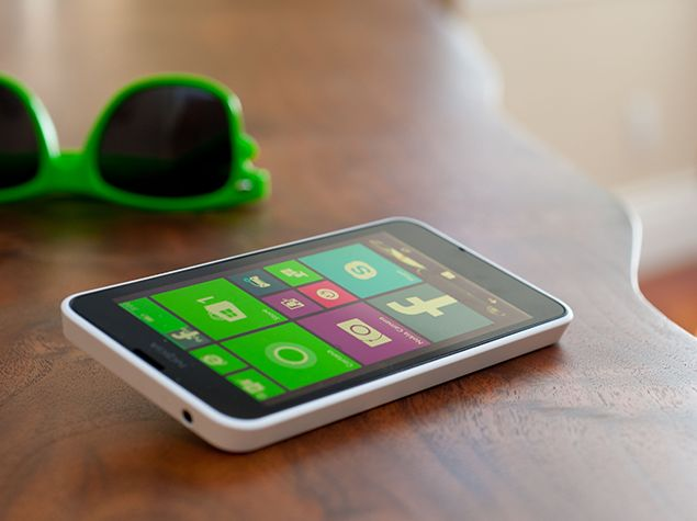 lumia 635 screen